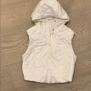 Lulu Lemon Lightweight Puffy Vest